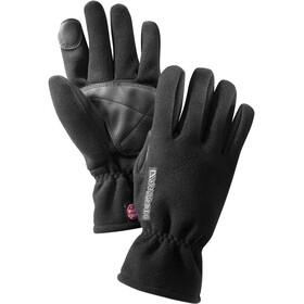 Hestra Windstopper Glacier Glove Svart (100)